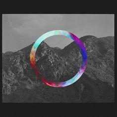 ANIUM_006 #mountain #photography #ring #color