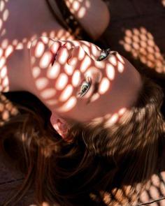 Marvelous Female Portrait Photography by Drue Schnelle