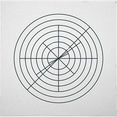 #369 Target collider – A new minimal geometric composition each day