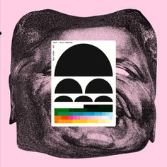 "© Rémy Poncet / Brest Brest Brest Perio ""Black condensed"" record cover"