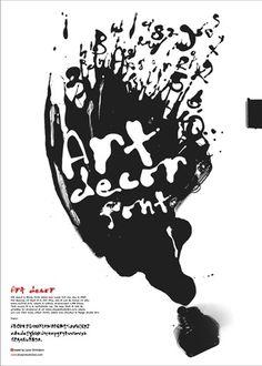 dizajn studio box - typo/graphic posters #design #graphic #typography