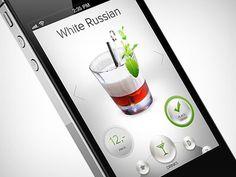 drink app doodle up #drink #alcohol #app #cocktail