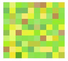 Darren Wong #design #color #relationships #processing #squares
