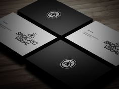 Sindicato Visual ross.mx #business #branding #card #print #identity #logo