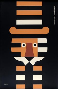 Tom Eckersley » ISO50 Blog – The Blog of Scott Hansen (Tycho / ISO50) #design #eckersley #tom #illustration #poster