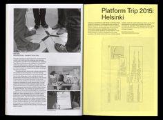 "booksfromthefuture: ""Platform 13 – Studio Berthod """