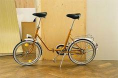 Valentin Ruhry - New Economy Fahrrad