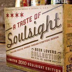 A Taste of Soulsight