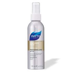 Phytovolume Actif Volumizing Spray Fine Hair 125ml