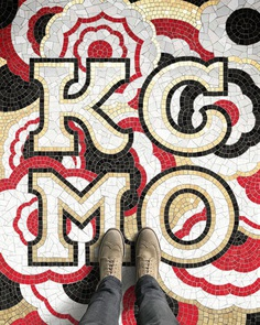 Wonderful Typographic Mosaic Illustrations by Nick Misani