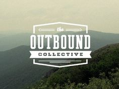 Dribbble - Branding for the Outdoors by Jeremy Loyd #logo