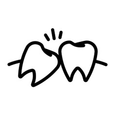 See more icon inspiration related to dental, pain, tooth, dentist, teeth, wisdom tooth, healthcare and medical, wisdom, growing and healthcare on Flaticon.