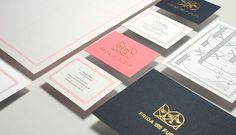 Jono Garrett: Frida von Fuchs / on Design Work Life