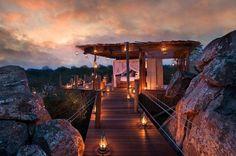LionSandsGameReserveSouthAfrica9 #africa #architecture #house #tree