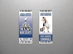 Northern Composites #just #nfl #design #tickets #jack #football #layout