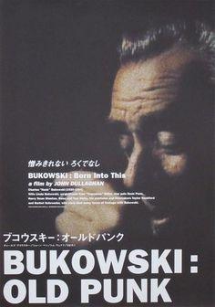 Bukowski: Old Punk