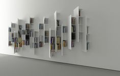CTline_victor_vasilev_2 #shelf #books #hidden