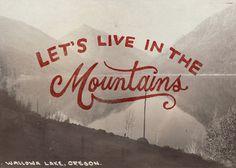mountain #wild #mountain
