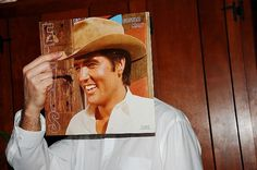 Elvis - Guitar Man | Flickr - Photo Sharing! #sleeveface