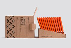 Finchtail by Believe In #graphic design #design