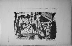 art, paint, abstract, design, john opper
