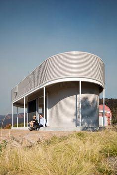 Southern Highlands House by Benn & Penna #minimalist #house