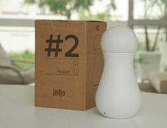 moringa :: Jödja #carafat #water #design #jar #package