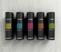 Lorealparis #packaging #cosmetic #beauty products
