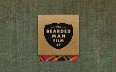 Ryan D. Harrison Design » Bearded Man Film Co.