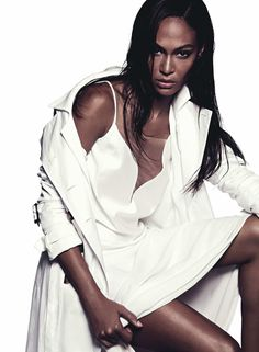 Joan Smalls by Todd Barry