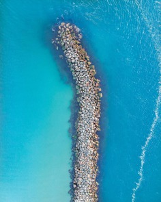 Rhode Island From Above: Stunning Drone Photography by Paul Anthony