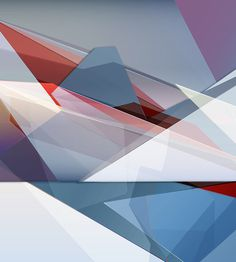 Geometric Shapes | Flickr Photo Sharing! #design #graphic #illustration #poster #art