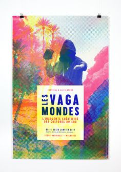 VAGAMONDES – Festival of Southern cultures at La Filature