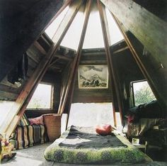 7HeISNO1Jh64vov4HOJVk9tHo1_500.jpg (image) #interior #design #bed