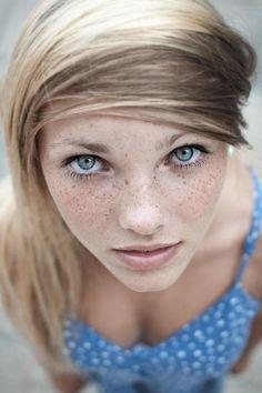 Eyes #woman #girl #eyes #hair #face #lady