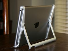 Mobile Stand for iPad Air #tech #flow #gadget #gift #ideas #cool