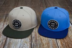Brixton Holiday 2012 Product 05 #fashion #mens #hats