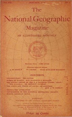 1896.jpg (400×650) #geographic #cover #1800 #1896 #national #magazine