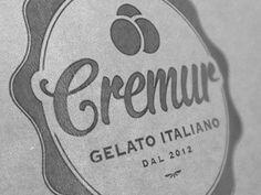 cremur-barcelona-branding-curve-creative-studio #identity