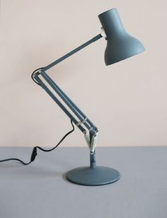 Margaret Howell Anglepoise Type 75 Mini #lamp #design #color #industrial
