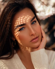 Gorgeous Beauty and Lifestyle Photography by Anthony Perez