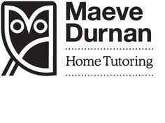Graphical House - Maeve Durnan #logo #owl