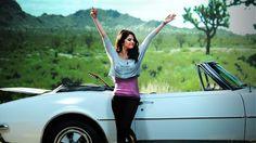 Selena Gomez Portrait #inspiration #photography #celebrity