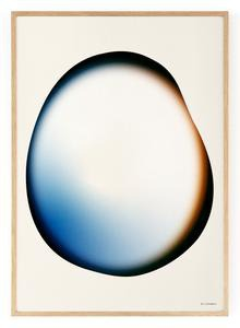 Outlined.cc Limited Edition Artwork Bubble No. 04 art print design artprint wallart