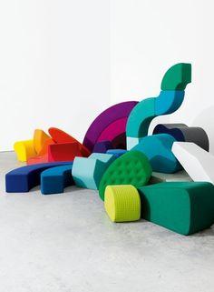 kvadrat.dk: Home #fabric #danemark #design #kvadrat