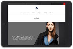 BfVA | Work — Aquascutum