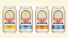 Ballestpoint #packaging #beer #can