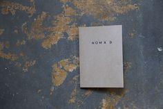 Nomad | MAUD #maud #nomad