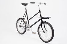 minute cycles designboom02 #bike