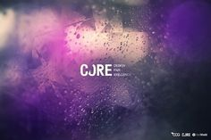 Design Core on the Behance Network #identity #poster